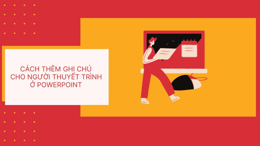 Them ghi chu trong powerpoint
