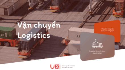 Vận chuyển Logistics