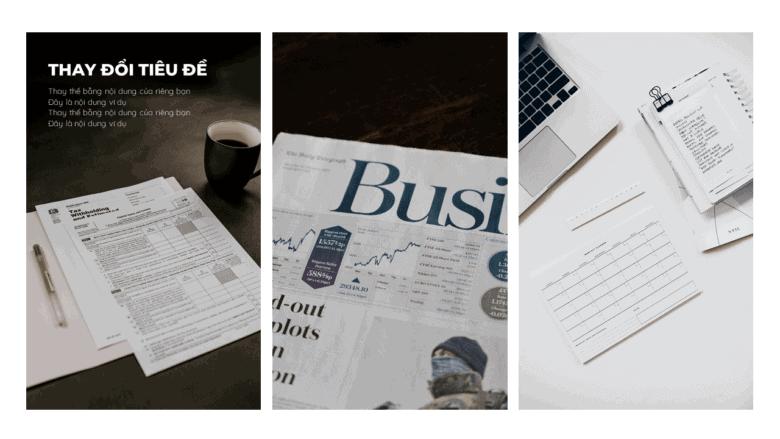Kế hoạch tài chính kinh doanh