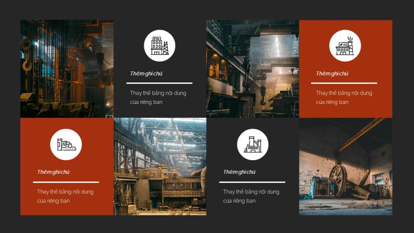 Kinh tế công nghiệp