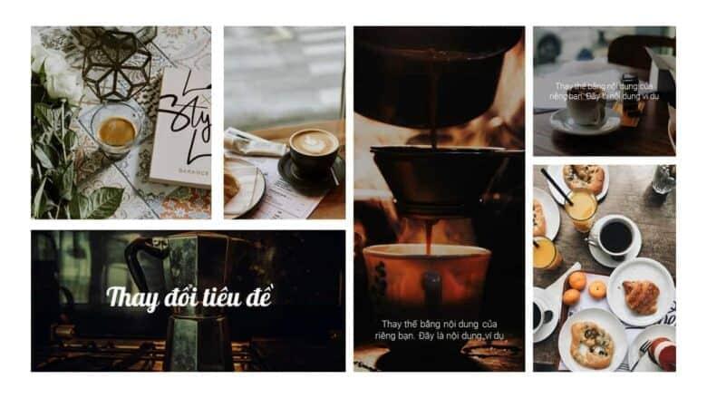 Mê cà phê